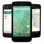Android One smartphones from Google