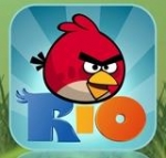 'Angry Birds' Flock to the Super Bowl