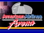American Airlines owns the naming rights for the home arenas of both teams that will face off in the NBA finals.