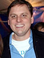 Michael Arrington