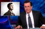 Could Colbert Be Sweden's First Non-Swede @Sweden Tweeter?