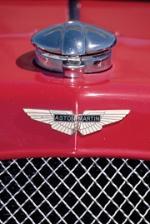The infamous Aston Martin