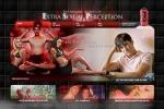 Axe - 'Extra Sexual Perception'