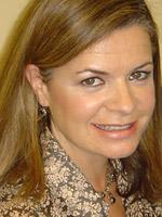 Lucia Ballas-Traynor