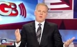 Glenn Beck's Fox Run Suffered More for Ads Than Ratings