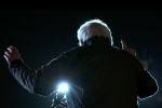 Watch 'Vision,' the first Bernie Sanders 2020 campaign ad