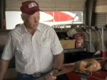 Burger King - 'The Stuff of Legends'