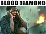 Gem Sellers Launch Blitz Against 'Blood Diamond'