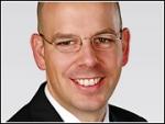 Michael Bohn, Siemens