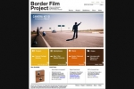 The Border Film Project