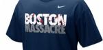 Nike Yanks 'Boston Massacre' T-Shirts From Stores, Online Retailers
