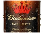 A-B Just Can't Quit Bud Select