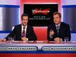 Budweiser - 'Unpronouncable Top'