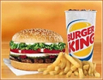 In February, Burger King announced its IPO with hopes to raise $400 million.