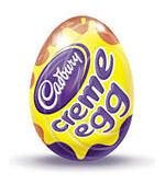 Kraft Moves Media Buying for Cadbury to Publicis