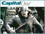 Sticking With No-Blackout Ads Could Save Capital One Black Eye