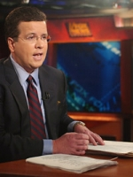 Fox News Channel's managing editor of business news, Neil Cavuto, above, is expected to be a major part of the new service.