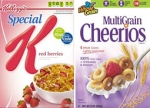 Cereal Brands Vying to Be Your New Years Dieting Resolution