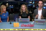 Millennial-Focused Video Network Cheddar Looking for Brands to Sponsor Shows