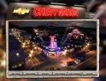 Chevrolet - 'Chevy Nation'
