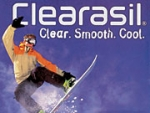 Clearasil Marches Into Middle-School Classes