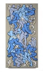 Patrick Smith Reconfigures His Art