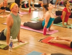 How CorePower Yoga Stretches Its Resources to Maximize Branding