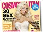 Media Guy's Pop Pick: Cosmo's Sexy vs. Skanky