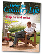 The 'Living the Country Life' brand already includes a free magazine, a television program and a website, but, with the help of Learfield Communications, Meredith hopes to attract even more advertisers with a new syndicated radio program.