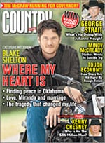 Country Weekly will now be available exclusively on newsstands.