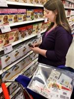 Shopper Marketing Trumps Digital in Spending Plans for CPG Marketers