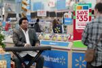 Walmart Crushes Holiday Video Views, but One Bona Fide Spiritual Message Gets Through Too