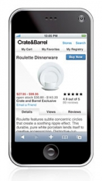 Five Up-and-Coming Mobile Shopping Sites You'll Be Using