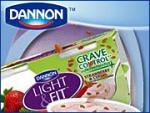 Dannon Blazes New Marketing Trail With ProBiotic Yogurts