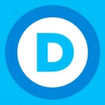 Revamped Democratic Logo Aims to Be More Social, Inclusive