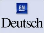 Deutsch will add staff to service the GM account.