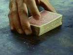 Dewars 'Poker'
