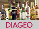 Spirits marketer Diageo spent 17.7% of its TV budget on responsibility advertising during the study period, the most by any alchohol company.