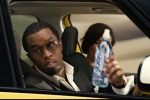 Sean 'Diddy' Combs Stars in New Ad for Fiat