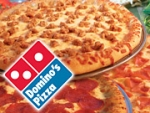 Domino's Splits With JWT
