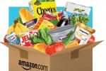 Packaged-Goods Marketers Wade Warily Into E-commerce