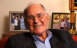 PR Pioneer Dan Edelman Dies at 92