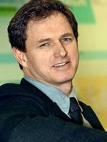 Tim Ellis, VW of America's VP-marketing