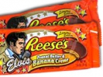 Hershey Co. to Produce Elvis Presley Candy