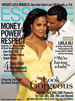 Warner Bros. will use its expertise in video entertainment to help Time Inc. extend its Essence magazine into the web and TV.