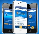 WellPower is a new app WellPoint is planning for Facebook.