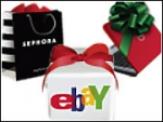Dell, eBay, Sephora Offer Virtual Gifts on Facebook