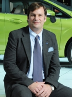 Automotive News Sits Down With Ford's Jim Farley