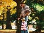 Dads Are the New Moms, so It's Time to Start Selling Them Stuff