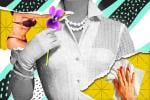 No more shrinking violets: Feminine care marketers tell it like it is